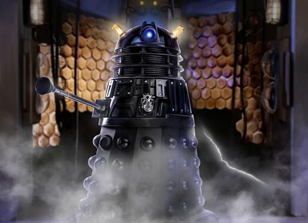The Daleks